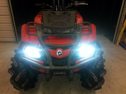 Brand new Outlander 1000 X MR XMR ATV 4x4 Quad 4 Wheeler Mud Bike 800