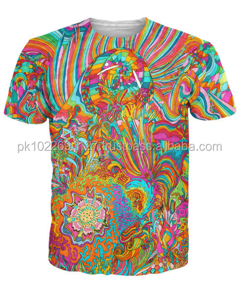 футболки оптом под печать