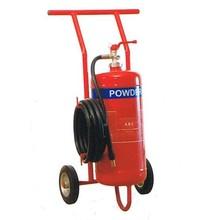 Trolley Fire Extinguisher(ABC dry powder extinguisher)