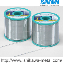 Excellent workability high quality tin solder flux cored wire for PCB assembly