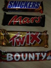 MARS Chocolate Bars (42g)