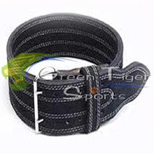 2015 New Design Power Lifting Belts / High Quality Lever Power Belts / 10mm Power Belts / Lever Belts