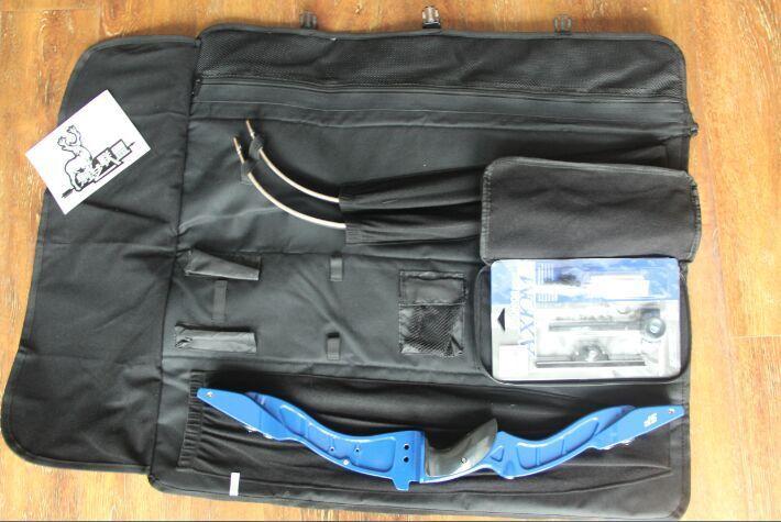 recurve bow bag archery bow bag (8)