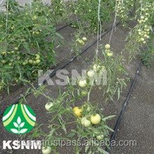 Agriculture automatic drip irrigation system