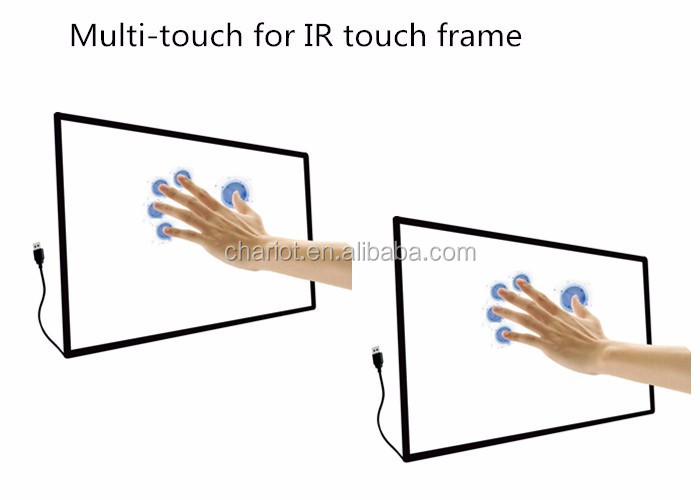 Touch Screen Conversion Frame | giftsforsubs