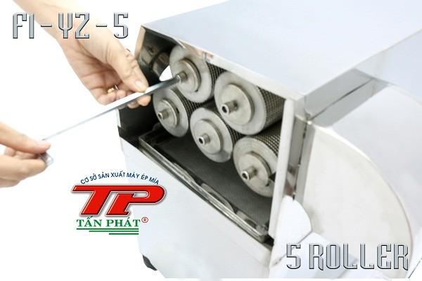 Best Price Fom Factory in Viet Nam Sugarcane Juice Machine/ sugar cane juicer machine price