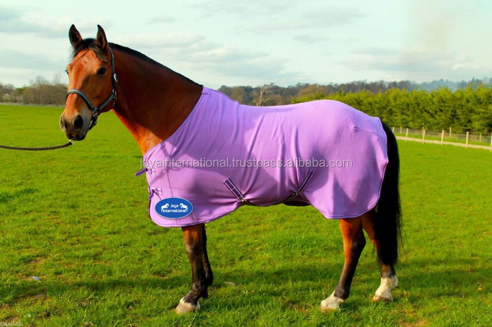 Pink Horse Fleece Rugs Buy Fleece Horse Rugs