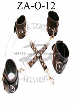 Hog Tie Kit for Women Sex Toys Black Restraint Belts hogtie adult products