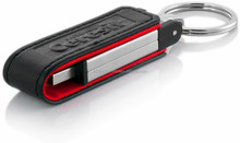 Leather USB Memory Stick