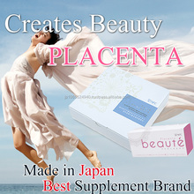 High quality and Topical beauty product placenta at reasonable prices , OEM available