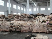 Wet Salted Cattle Hides from South Africa