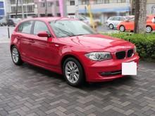 BMW 116i UE16 2008 Used Car