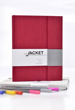 PREMIUM WHOLESALES GOOD QUALITY OFFICE The Jacket Notebook Woodfree paper office & school Supplies