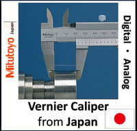 Easy to use vernier caliper for industrial use for sale