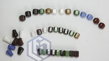 tourmaline bracelet with negative ion