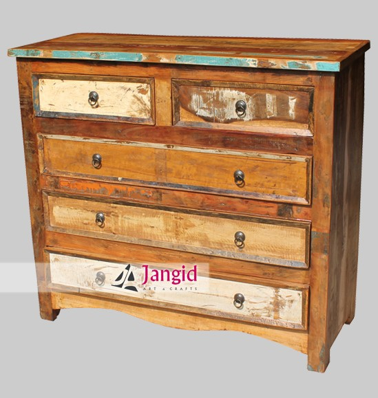 Industrial Reclaimed Wooden Furniture India Buy Reclaimed Teak Wood Furniture Solid Wood