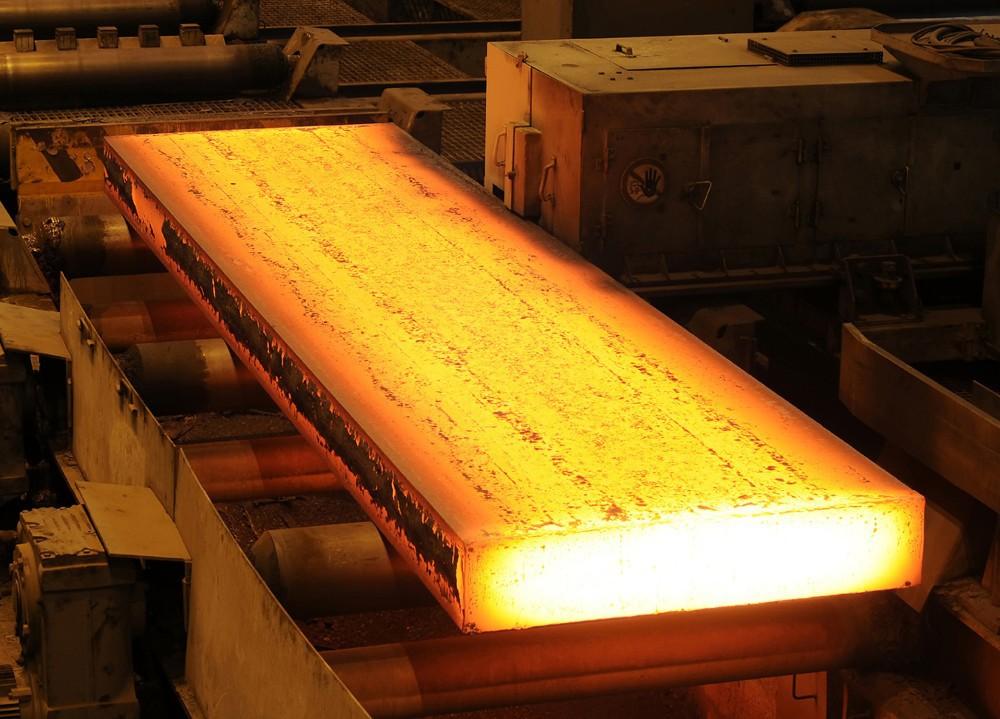 Plain Carbon Steel Slab : Carbon steel slab buy bolster product on