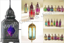 Moroccan lanterns Wholesale-Candles centerpieces-Lanterns For Weddings-Home decor Lanterns