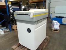 g&j KDM 400 film processor