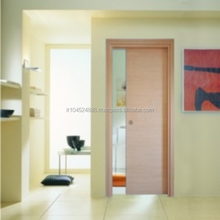 Sliding door fine wood italian style