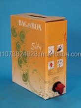 ITALIAN WINE PUGLIA IGT BAG IN BOX 20 Liters