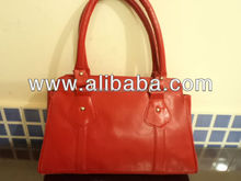 Trendy Red Colour Hand bag