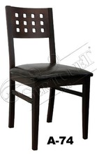 turkish chair wood and leather dining room chair dining room furniture