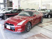 USED CARS - NISSAN GT-R PREMIUM EDITION (RHD 820432 GASOLINE)