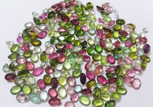 220 carats Top Quality NATURAL Mixed Color TOURMALINE Gemstones from Afghanistan