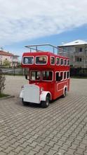 Mini Electric London Bus