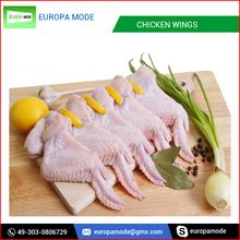 Halal Frozen Chicken Wing