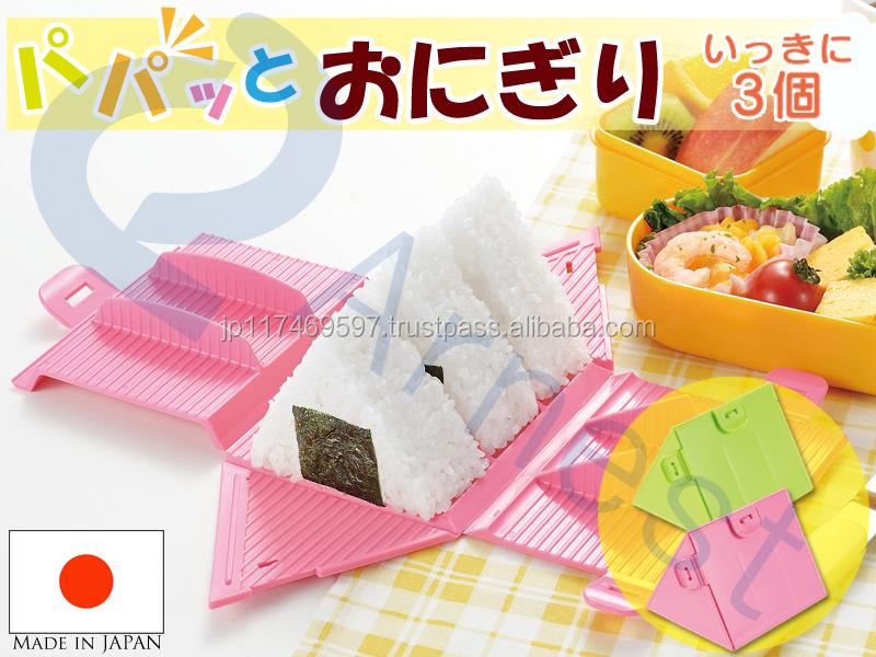 Utensílios de cozinha utensílios de cozinha acessórios 3 conjuntos de caixa de almoço bento alimentos vegetais cortador de decoração do bolinho panelas 76140