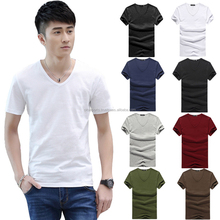 fitness camisa masculina clothing manufacturers sundress man short sleeve t-shirt wholesale men's colored body