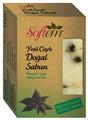 jabón para la piel seca con téverde 100 gr certificación gmp