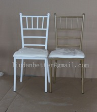 Hotel furniture hotel dining chair/ banquet chair for hotel wedding event