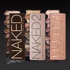 100% Authentic...Urban ......Decay Makeup NAKED .1.2.3 Palette Eyeshadow Makeup Set Kit Good... Made in USA............2015