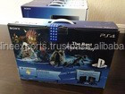 BUY 3 GET 1 FREE Original Sales For New Latest Play Station 4 PS4 500GB console + 15 Free Games & 2 Wireless controller
