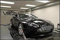 Aston Martin V8 Vantage Ecu Tuning & Performance Parts