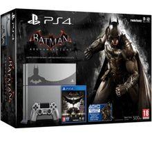 Sale for Sony playstation 4 , Limited edition Batman Arkham 500gb console, New, Sealed