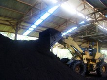 Organic Fertilizer (Compost) Abdi Alam