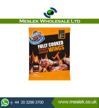 Big Als Chicken Wings - Wholesale Big Al's