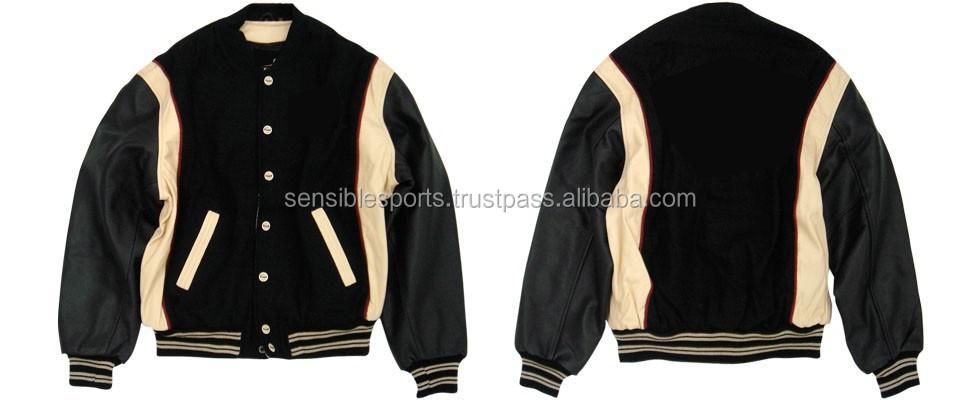 Varsity Jacket Custom Singapore 58