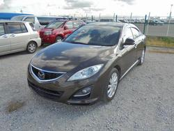 #41410 MAZDA ATENZA 25EX - 2011 [CARS- SEDAN CARS] Chassis #:GH5FP-200635