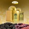 Business / Souvenir / Wedding Gift (VIP), Gurun Emas The Dome - Ajwah Dates coated with Black Cumin Seed Oil