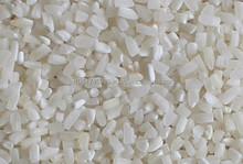 100% Broken White Rice