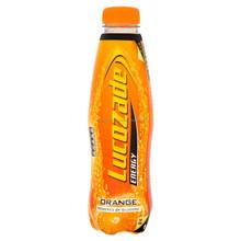 Lucozade Energy Orange
