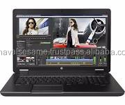 "Best Discount Original For New HP ZBook 17 G2 Mobile Workstation 17.3"" Notebook - Core i7 4810MQ 2.8"