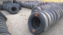 Used Good Grade 11r24.5 Truck Tire Wholesales Price