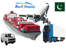 freight forwarding agents Pakistan