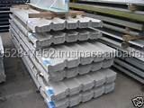 Single Skin Roofing Sheet Manufacturer in Dubai